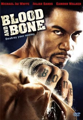BLOOD AND BONE film french francais