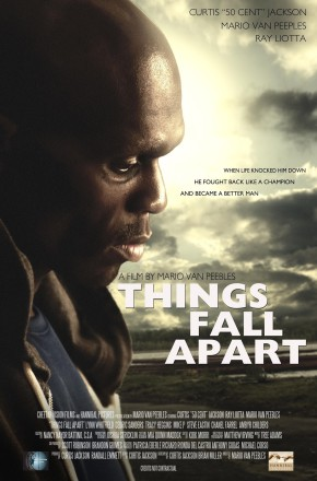 Itinéraire Manqué (All Things Fall Apart) film francais french
